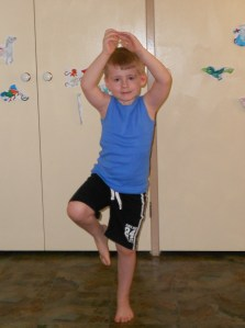 My Little Dancer - Feb 2012