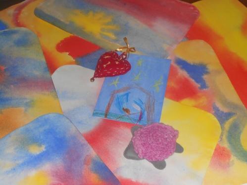 121206 - Tristan's Artwork