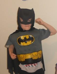130510 - The Batman