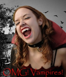 omg vampires